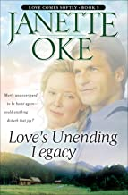 Love's Unending Legacy (Love Comes Softly Book #5)