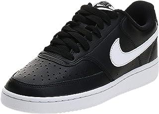 Nike WMNS Court Vision Low, Chaussure de Basketball Femme