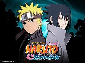Naruto Shippuden Uncut Season 7 Volume 3
