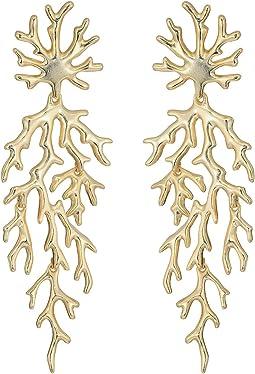 Aviana Hourglass Earrings