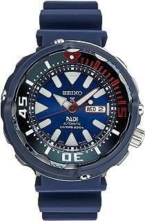 Men's Prospex Padi Special Edition Automatic Diver Watch SRPA83