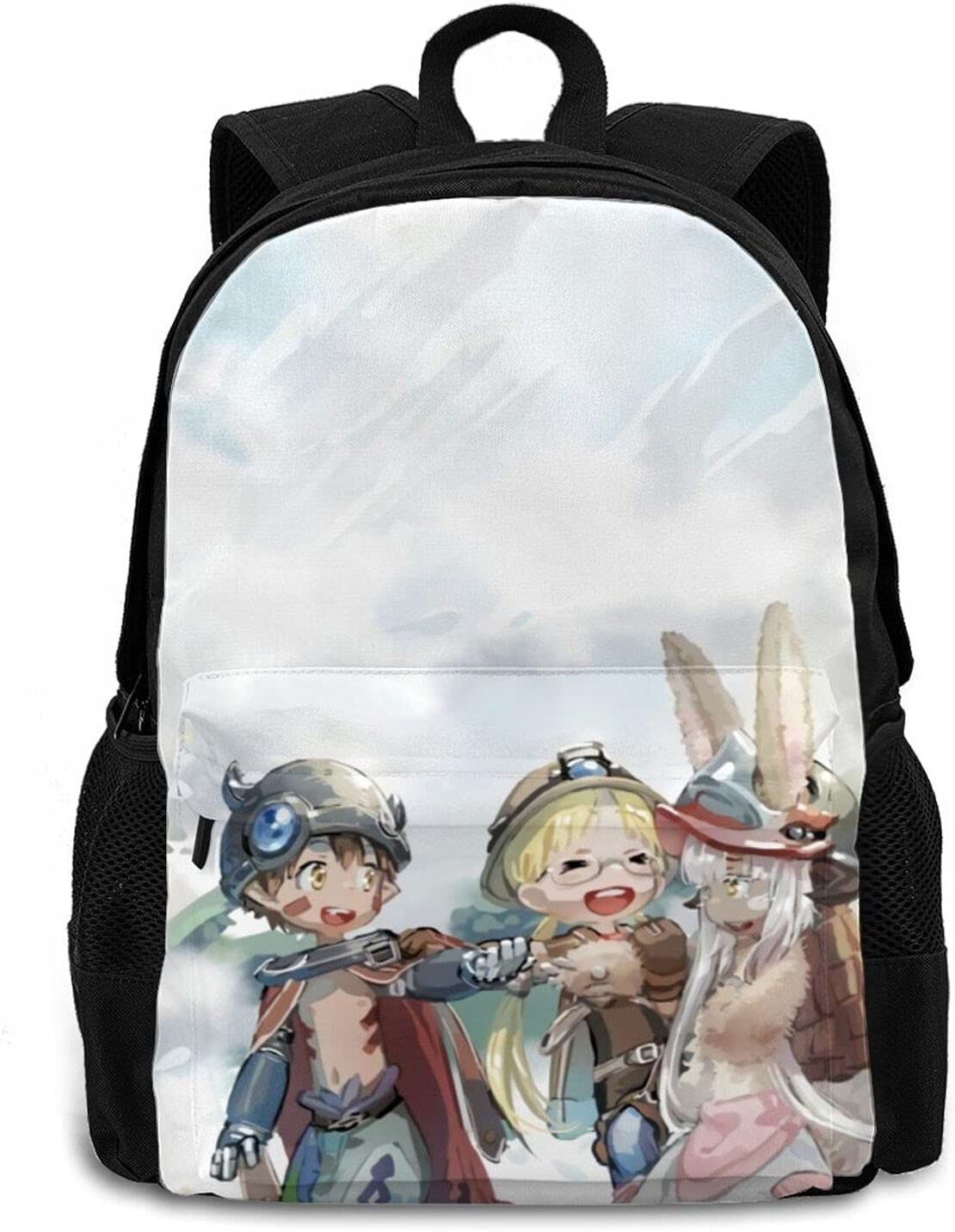 Opening large release sale Made Baltimore Mall in Abyss Backpack lovely  Multi-Function Laptop Travel Ba