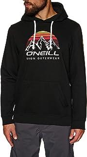 O'Neill Men's Mountain logo hoodie Sweatshirts