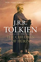 The Children of Húrin Kindle Edition