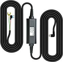 Rexing Mini-USB Hardwire Kit for V1, V1P, V1 3rd Gen Dash Cams