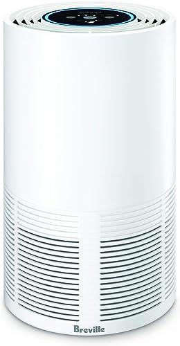 Breville The Smart Air Purifier, White, LAP300WHT