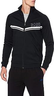 BOSS Men's Authentic Jacket Z Sweatshirt
