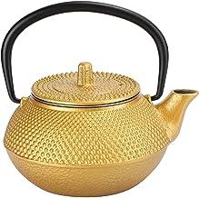 Lipcowe letnie prezenty Trwały piękny kształt znakomite wykonanie dzbanek do herbaty, odporny na korozję czajnik do herbat...