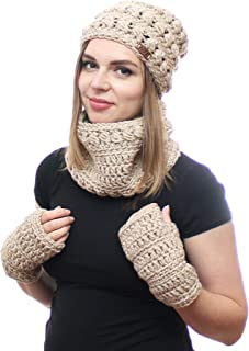 Best ugg hat and scarf set Reviews