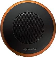 boompods wireless earphones