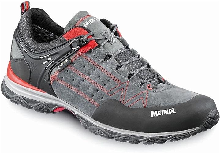 Meindl Leichtwanderschuh Ontario Men GTX, Chaussures de Randonnée Basses Homme