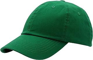 Top Level Baseball Cap for Men Women - Classic Cotton Dad Hat Plain Cap Low  Profile 6139ef373d0c