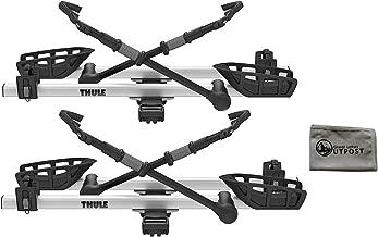 Thule T2 Pro XT 2-Bike Silver 2