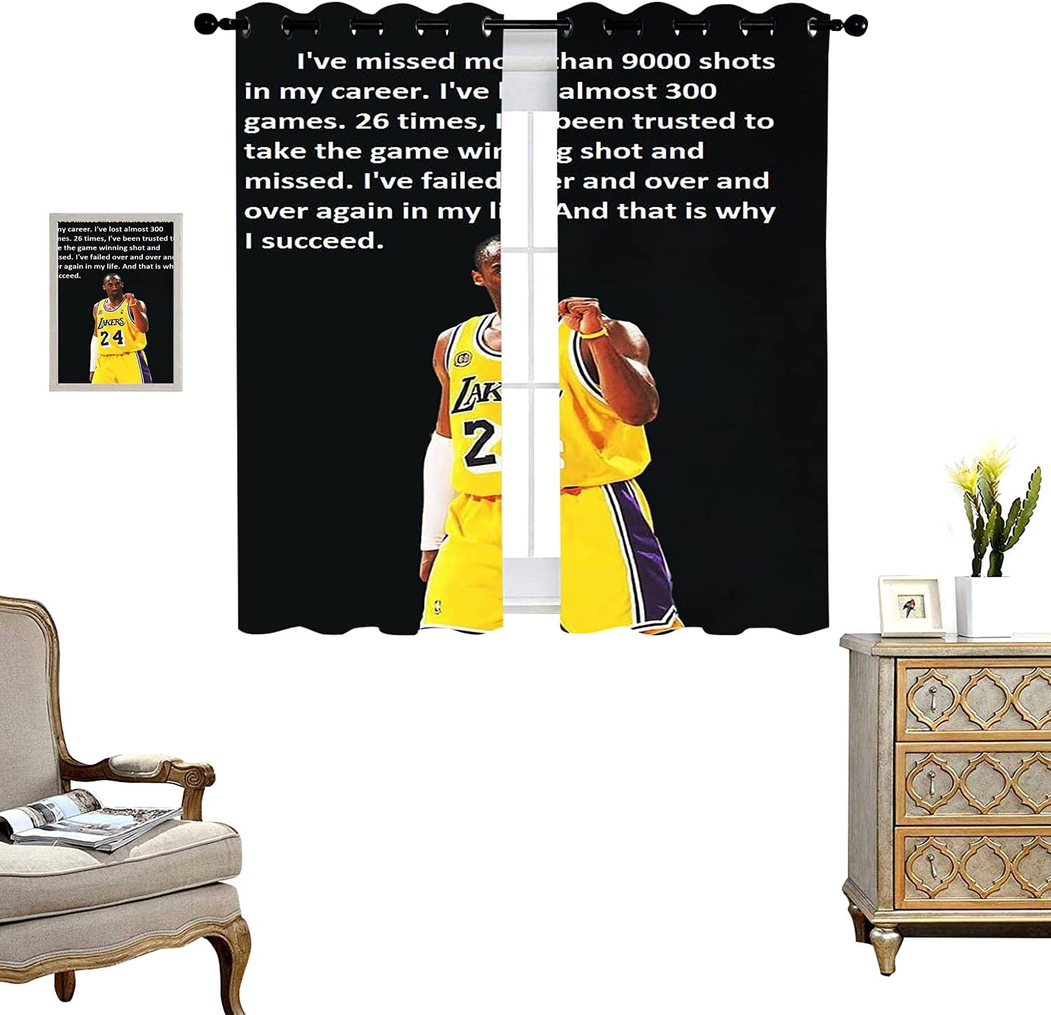 Curtain Basketball Star Limited time cheap sale Sports Player Wedding Bombing new work Party Decorations