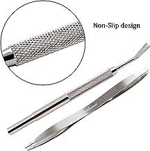 Yolococa Tick Remover Tool Set–Elimina fácilmente garrapatas y pulgas. Evita Nasty plásticos y plaguicidas