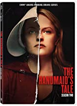 the handmaid's tale season two dvd