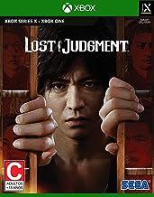 Lost Judgment - Standard Edition - Xbox Series X