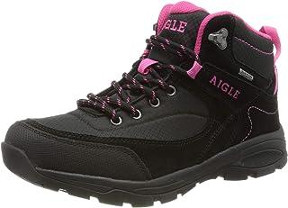 Aigle Vedur Mid W Mtd, Chaussure de première randonnée Femme