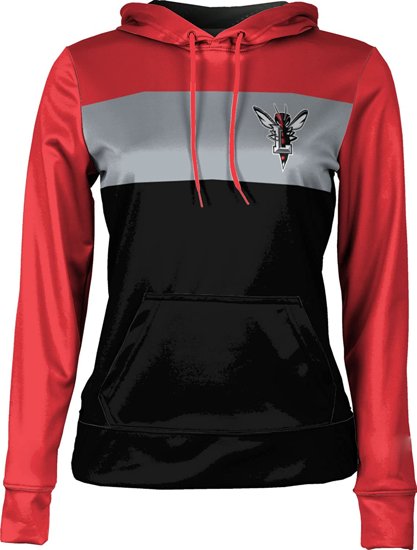 Lynchburg College Girls' Pullover Hoodie, School Spirit Sweatshirt (Prime)