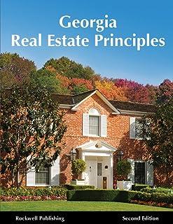 Georgia Real Estate Principles - 2nd edition