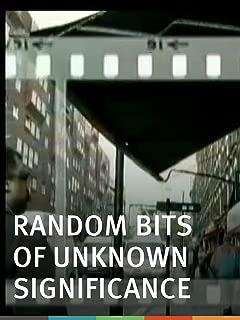 Random Bits of Unknown Significance