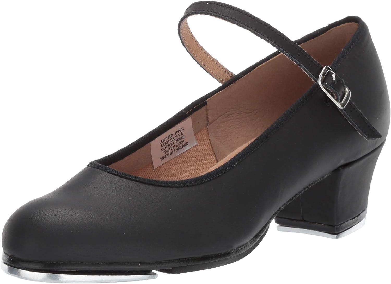 Bloch Jacksonville Mall store Women's Show-Tapper Dance Shoe