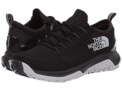 The North Face Truxel (TNF Black/Micro Chip Grey) Women