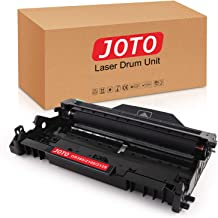 JOTO Compatible Drum Unit Replacement for Brother DR360 DR-360 DR 360 HL-2170W HL-2140 HL-2150N MFC-7840W MFC-7340 DCP-7040 DCP-7030 MFC-7440N MFC-7320 MFC-7440n MFC-7450 (Black, 1 Pack, High Yield)