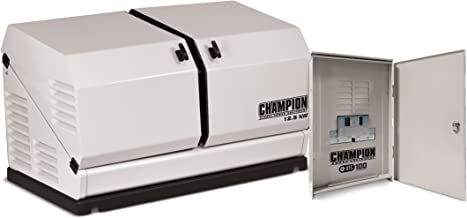 Best champion 12.5 kw home standby generator Reviews