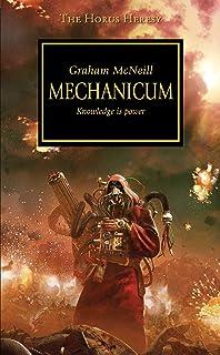 Mechanicum (Volume 9)