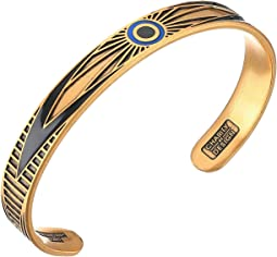 Alex and Ani - Charity By Design Meditating Eye Cuff Bracelet