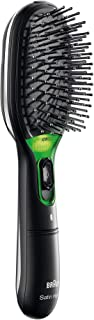 Braun Satin 7 Hair Styler Comb Brush - BR710