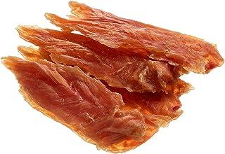 Bontoy Hähnchenbrustfilet 500g für Hunde, reines Naturprodukt aus Hähnchenfleisch mit wenig Fett
