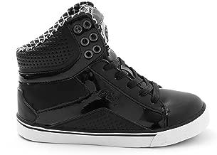 Capezio Little Kid//Big Kid DS03 Canvas Dance Sneaker