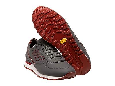 Bally Goody/110 Sneaker (Smoke Grey) Men