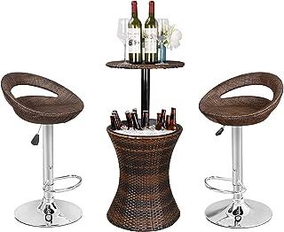 ice bar stool
