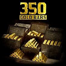 Red Dead Redemption 2 350 Gold Bars - PS4 [Digital Code]