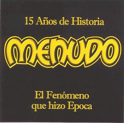 15 Años De Historia