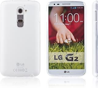 Xcessor Vapour Flexible TPU Gel Case For LG G2. Semitransparent