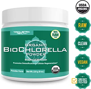 ojio chlorella powder