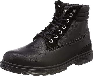 Winter Boots, Botas Chukka para Hombre
