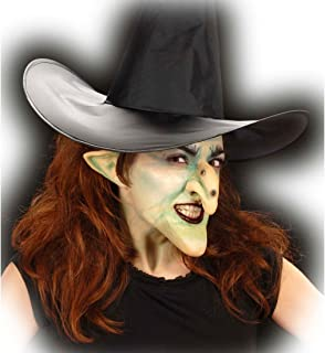 Orecchie a Sventola in Lattice Travestimento Scherzo Carnevale Halloween Teatro