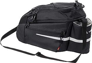 Vaude Silkroad L (MIK) bagagedragertassen, zwart, eenheidsmaat