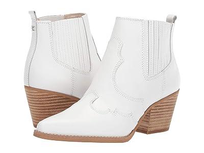 Sam Edelman Winona (Bright White Bally Leather) Women