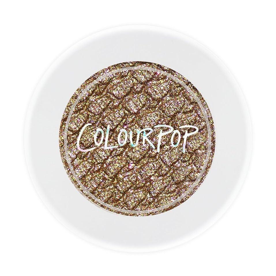 合理化必要条件バックグラウンドColourpop Super Shock Metallic Eyeshadow (So Quiche) by Colourpop
