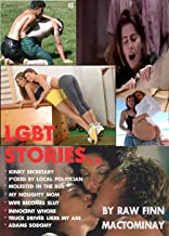 LGBT STORIES TO TELL IN THE BEDROOM: 10 RED HOT EROTIC LGBT AND KINKY STORIES (erotic stories to tell Book 1) (English Edition)