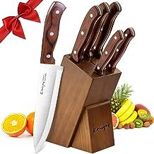 Amazon.es: Cuchillos Profesionales De Cocina - Juegos de ...