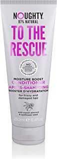 Noughty To The Rescue Moisture Boost Conditioner, 250ml