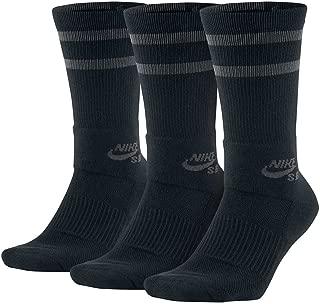 SB Crew Sock 3 Pack Mens