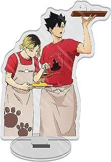 Sweet&rro17 Anime Haikyuu Dounjin Figure Acryl Aufst